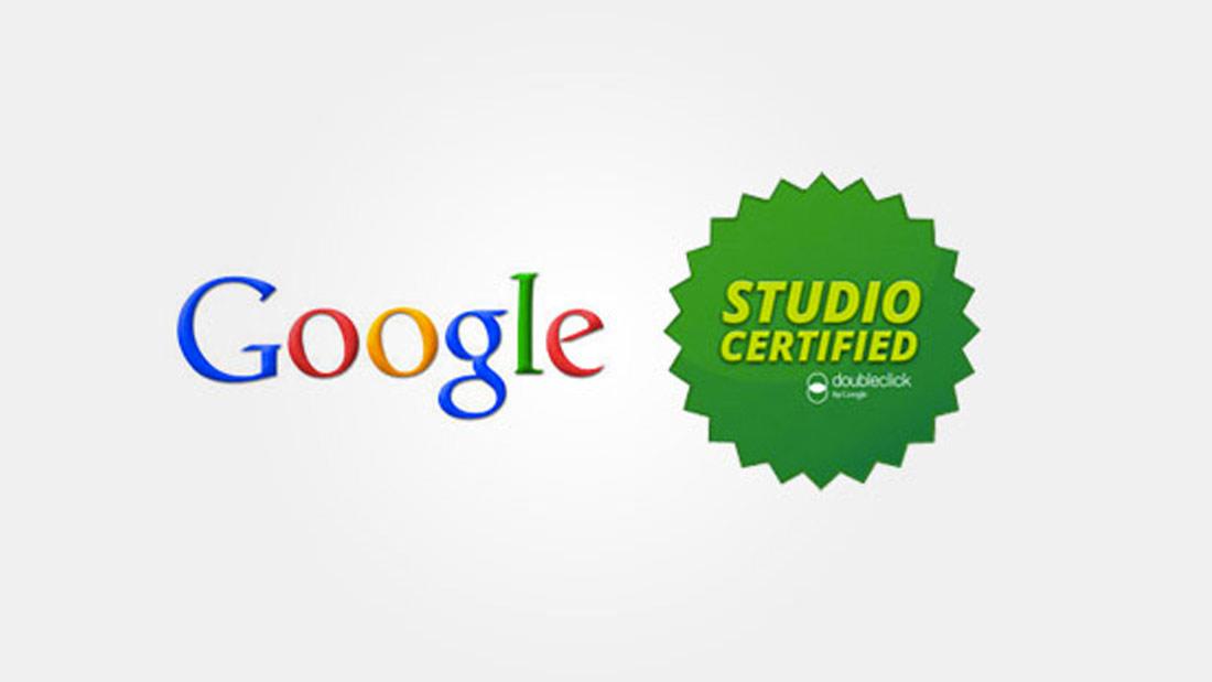 FIT is Google Doubleclick Studio Certified! - FIT Digital - Creative ...